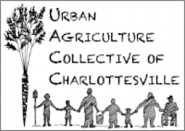 Urban Agriculture Collective of Charlottesville logo